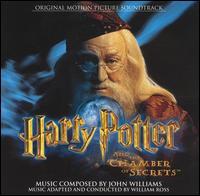 Harry Potter and the Chamber of Secrets [Original Soundtrack] - John Williams