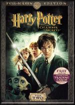 Harry Potter and the Chamber of Secrets [P&S] [With Collector's Trading Cards] - Chris Columbus