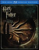 Harry Potter and the Chamber of Secrets [With Movie Reward] [Blu-ray]