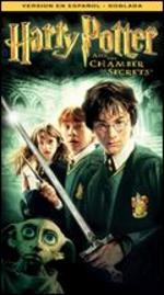 Harry Potter and the Chamber of Secrets [WS] [Spanish Packaging]