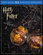 Harry Potter and the Deathly Hallows, Part 1 [Blu-ray] - David Yates