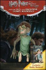Harry Potter and the Deathly Hallows, Part 1 [With Dobby Bookend]