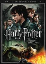 Harry Potter and the Deathly Hallows, Part 2 [2 Discs]
