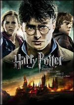 Harry Potter and the Deathly Hallows, Part 2 [French]