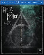 Harry Potter and the Deathly Hallows, Part 2 [With Movie Reward] [Blu-ray]