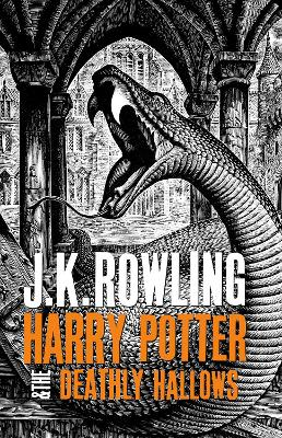 Harry Potter and the Deathly Hallows - Rowling, J. K.