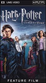 Harry Potter and the Goblet of Fire [UMD] - Mike Newell