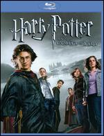 Harry Potter and the Goblet of Fire [With Movie Cash Offer] [Blu-ray] - Mike Newell