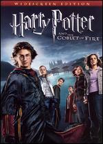 Harry Potter and the Goblet of Fire [WS] [With Deathly Hallows, Part 2 Movie Cash]