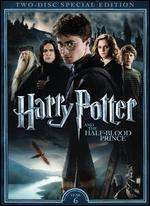 Harry Potter and the Half-Blood Prince [2 Discs]
