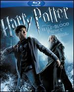 Harry Potter and the Half-Blood Prince [French] [Blu-ray]