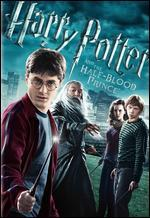 Harry Potter and the Half-Blood Prince [WS] [With Deathly Hallows, Part 2 Movie Cash]
