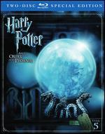 Harry Potter and the Order of the Phoenix [Blu-ray] [2 Discs]