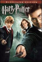 Harry Potter and the Order of the Phoenix [WS] [Spanish Packaging] - David Yates