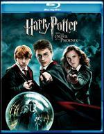 Harry Potter and the Order of the Phoenix [WS] [With Movie Cash] [Blu-ray]