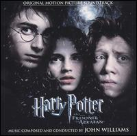 Harry Potter and the Prisoner of Azkaban [Original Motion Picture Soundtrack] - John Williams