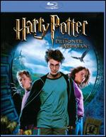 Harry Potter and the Prisoner of Azkaban [With Deathly Hallows, Part 2 Movie Cash] [Blu-ray] - Alfonso Cuarón