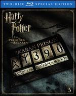 Harry Potter and the Prisoner of Azkaban [With Movie Reward] [Blu-ray]