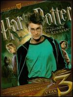 Harry Potter and the Prisoner of Azkaban [WS] [Ultimate Edition] [3 Discs] [With Photo Book] - Alfonso Cuar�n