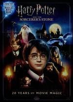 Harry Potter and the Sorcerer's Stone [Magical Movie Mode]