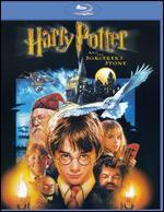 Harry Potter and the Sorcerer's Stone [With Deathly Hallows, Part 2 Movie Cash] [Blu-ray] - Chris Columbus