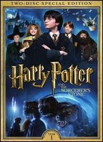 Harry Potter and the Sorcerer's Stone [With Movie Reward]