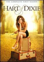 Hart of Dixie: Season 01