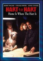 Hart to Hart: Home Is Where the Hart Is - Peter H. Hunt