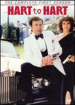 Hart to Hart: The Complete First Season [6 Discs]