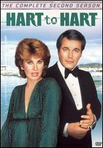 Hart to Hart: The Complete Second Season [5 Discs]