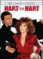 Hart to Hart: The Complete Series [29 Discs]