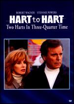 Hart to Hart: Two Harts in Three-Quarter Time - Michael Tuchner