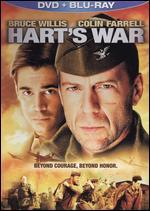 Hart's War [2 Discs] [Blu-ray/DVD]