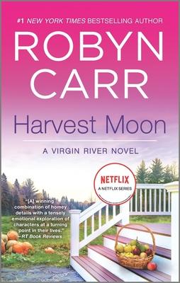 Harvest Moon - Carr, Robyn