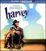 Harvey [Includes Digital Copy] [Blu-ray]