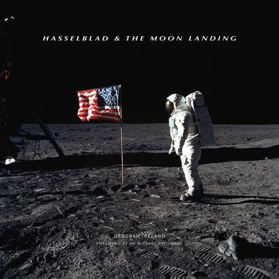 Hasselblad & the Moon Landing - Ireland, Deborah