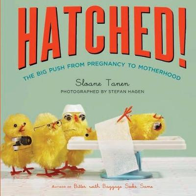 Hatched!: The Big Push from Pregnancy to Motherhood - Tanen, Sloane