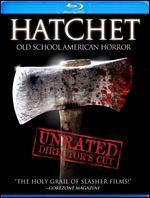Hatchet [Director's Cut] [Blu-ray] - Adam Green
