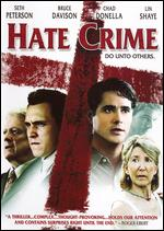 Hate Crime - Tommy Stovall