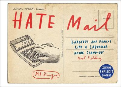 Hate Mail - MR Bingo