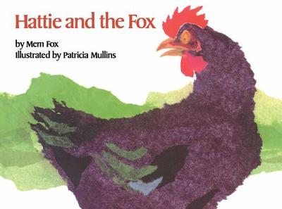 Hattie and the Fox - Fox, Mem
