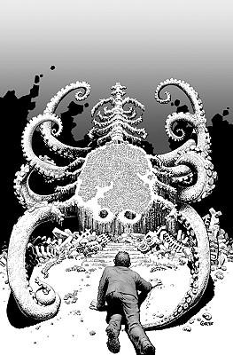 Haunt of Horror: Lovecraft -