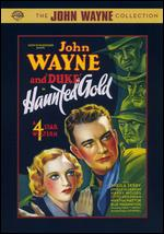 Haunted Gold [Commemorative Packaging] - Mack Wright