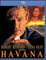 Havana [Blu-ray]