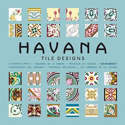 Havana Tile Designs - Hernandez Navarro, Mario Arturo