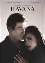 Havana - Sydney Pollack