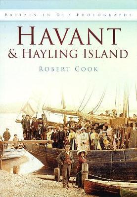Havant & Hayling Island - Cook, Robert