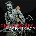 Have Mercy: His Complete Chess Recordings (1969-1974)