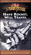 Have Rocket, Will Travel - David Lowell Rich