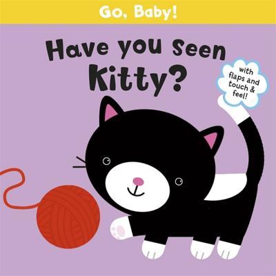 Have You Seen Kitty? - Prasadam-Halls, Smriti